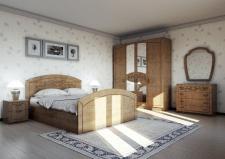 Візуалізація комплекту меблів