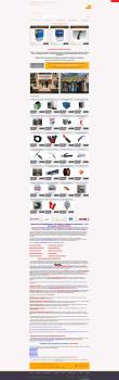 Интернет-магазин сварочного оборудования