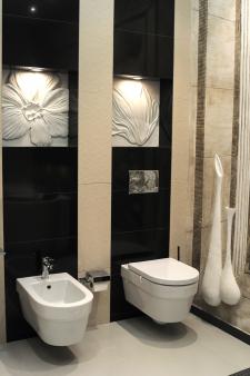 Квартира в Киеве(ванная)