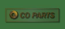 Логотип компанії по виробництву металевих деталей