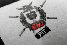 Red Pit