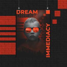 "Poster ""DREAM"""