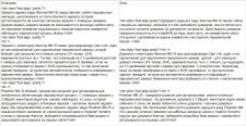 Перевод с рус на укр с сохранением тегов