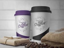 Logo_Coffee Dream