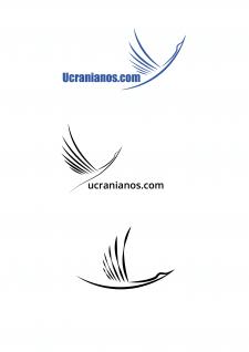 Логотип (варіанти) для сайту