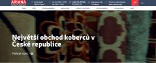 http://ariana.web-reactor.cz/