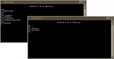 Клиент-серверный IPX комплекс