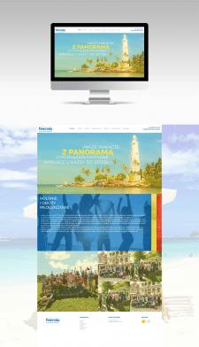 Panorama - туристическое агентство