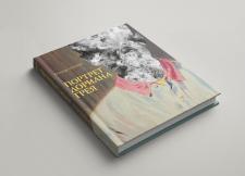 Portrait of Dorian Gray book cover