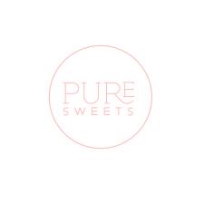 Логотип Pure Sweets