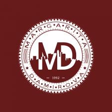 Персональное лого