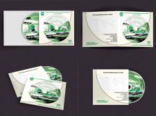 Оформление СД-диска «ХарВерст»