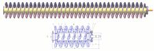Спираль классификатора КСН-5