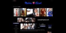 СЕО аудит сайта Malinaescort