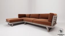 Furniture models for archviz in UE4