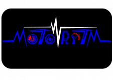 Логотип для тюнингового центра