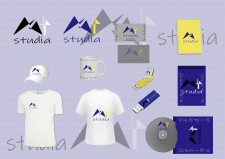 лого и фирменный стиль
