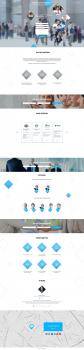 Дизайн сайта для Продюсерского центра