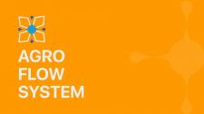 Брендбук для компании  Agro Flow Suste