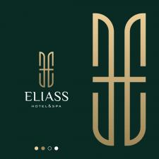 Luxury EH Logo