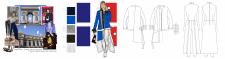 Этапы проектирования одежды