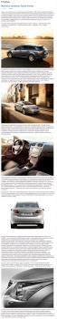 """""""Железные"""" аргументы Toyota Avensis"""