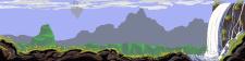 Summer pixel