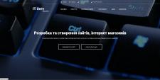 Розробка та створення сайтів, інтернет магазинів