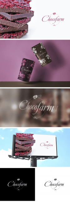 CHOCOFARM / Кондитерская
