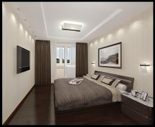 Кадетский - спальня 1