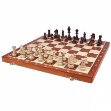 Турнирные шахматы