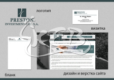 ФС Preston investment LTD,S.A