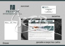 ФС Preston investment LTD,S.A