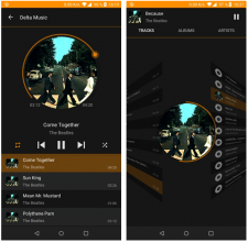 Delta Music - Android (Kotlin)