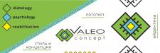 Дизайн логотипа для диетолога