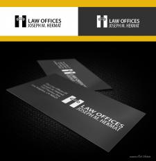 Логотип для адвокатской конторы