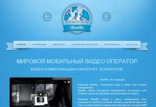 Медиа-портал на Joomla 2.5 с доработкой шаблона
