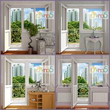 Картинки на сайт ОкНА5
