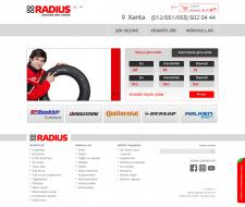 Подключение API wheel-size.com