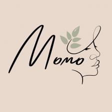 Логотип для магазина косметики