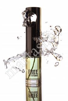 Рекламное фото мужского парфюма