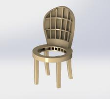 Проектування стула