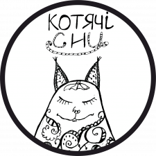 Лого кот