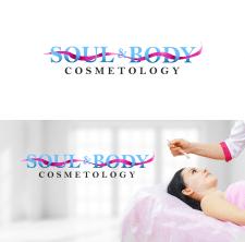 Разработка лого косметологического кабинета