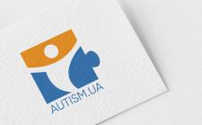 Логотип «AUTISM.UA»