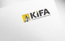 "Логотип СК ""Kifa"""