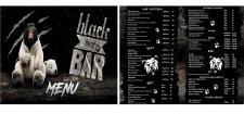Барное меню, коктейльная карта