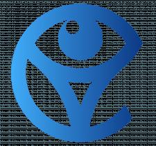 """логотип """"Единый взгляд"""""""