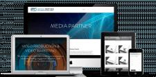 Промо-страница для Digital-агенства