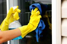 Мытьё окон и витрин в Киеве — заказ на чистоту!